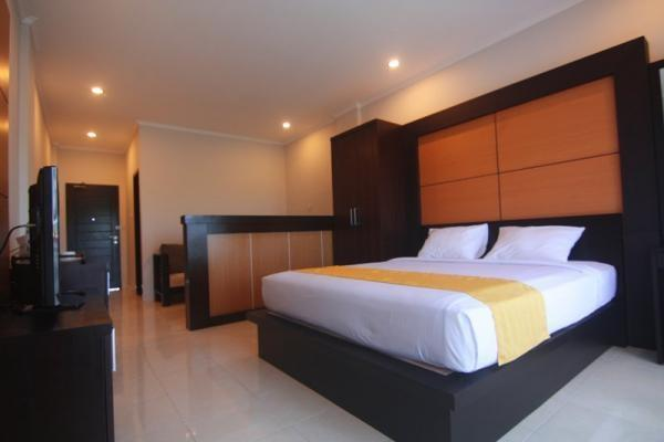 Mamo Hotel Bali - Premium Room With Breakfast Min Stay 5N