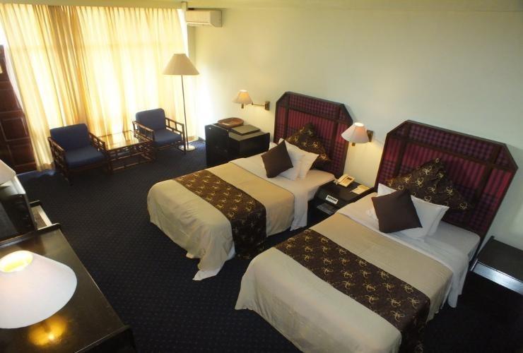 Mesra Alamanda Hotel Samarinda - Standard Room, Twind Bed Regular Plan