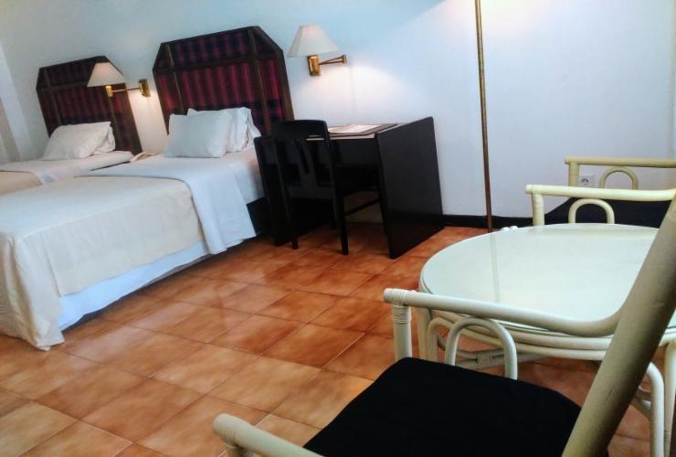 Mesra Alamanda Hotel Samarinda - Superior With Breakfast Twin Bed Regular Plan