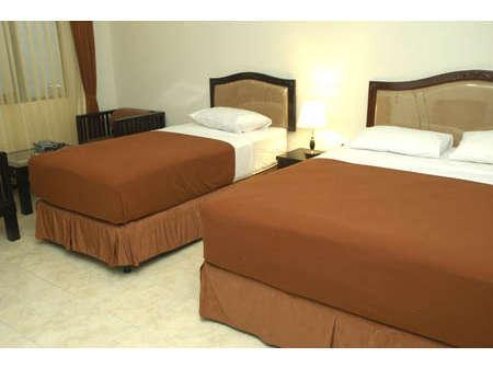 Hotel Unik Bandung - Family Room With Breakfast Regular Plan