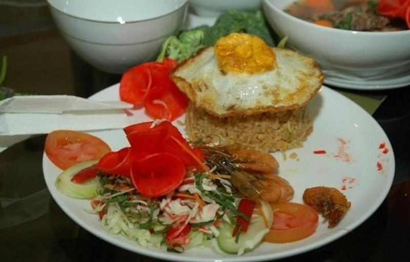 Hotel Unik Bandung - Meal