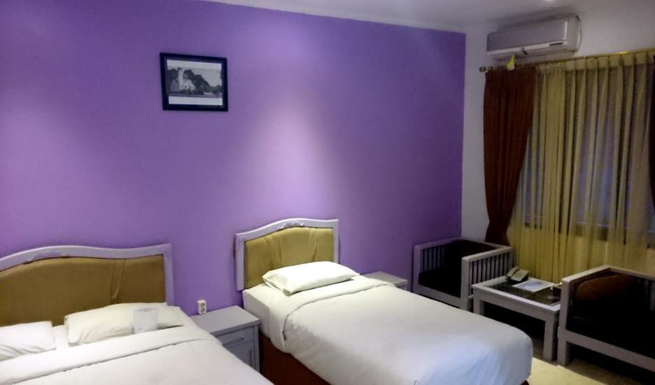 Hotel Unik Bandung - Family Room