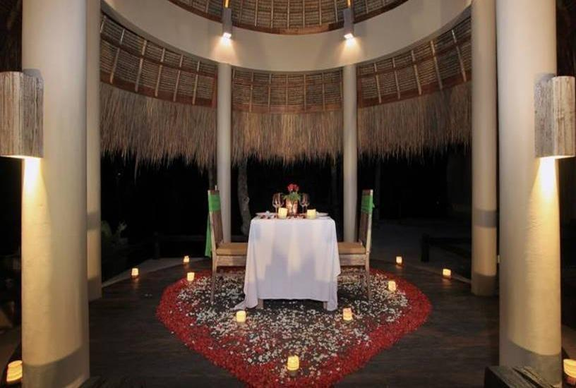 The Alena Resort Bali - Romantic Dinner