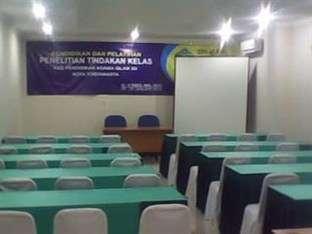 Tasik Jogja Hotel Yogyakarta - Ruang rapat
