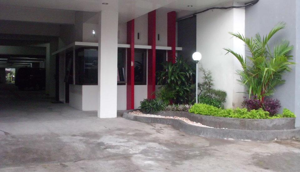 Tasik Jogja Hotel Yogyakarta - Masuk