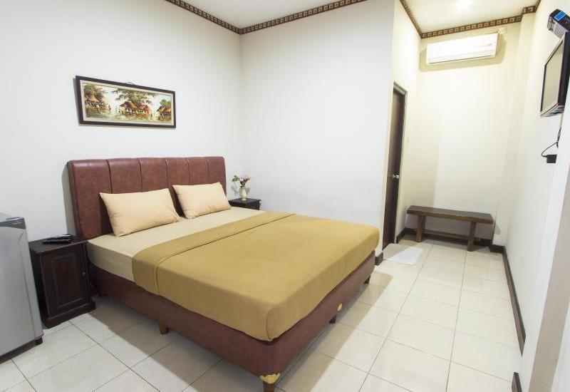 Tasik Jogja Hotel Yogyakarta - Deluxe Room