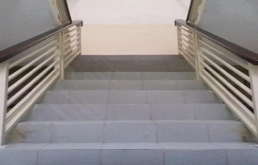 Omahe Biyung Jogja - Interior