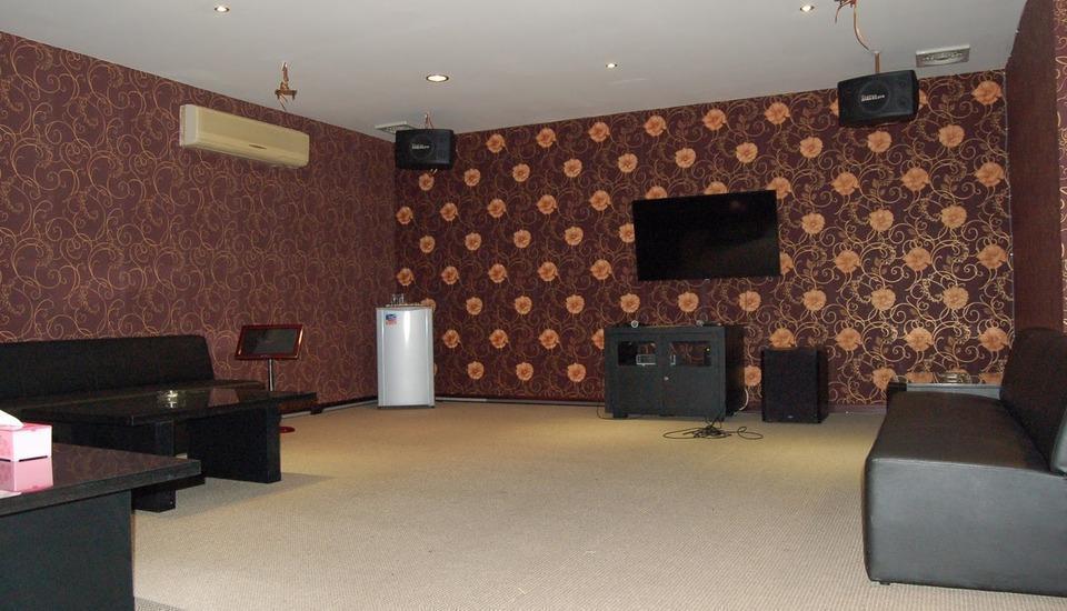 Rinjani Hotel Semarang - Interior
