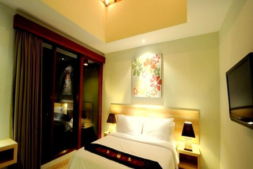 Jas Boutique Villas Bali - One Bedroom Pool Villa LUXURY - Pegipegi Promotion