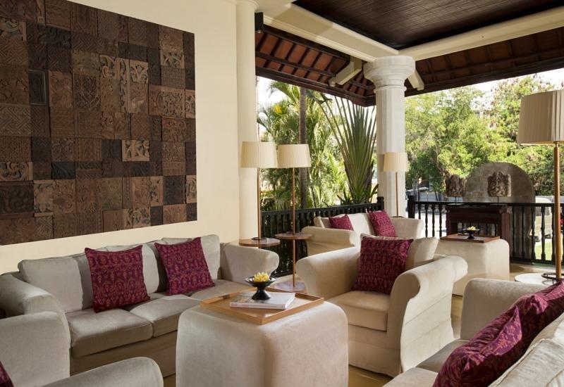 Sadara Beach Resort   - Interior