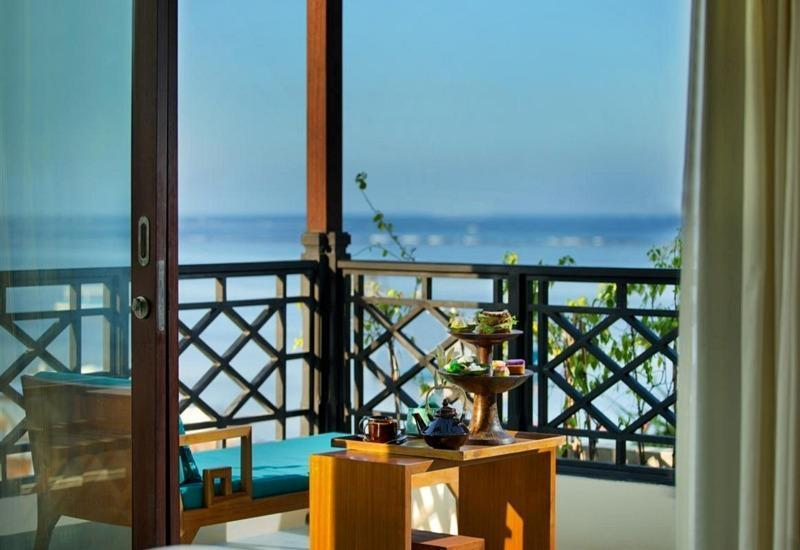 Sadara Beach Resort   - Suite Sadara Royal Last Minute Deal