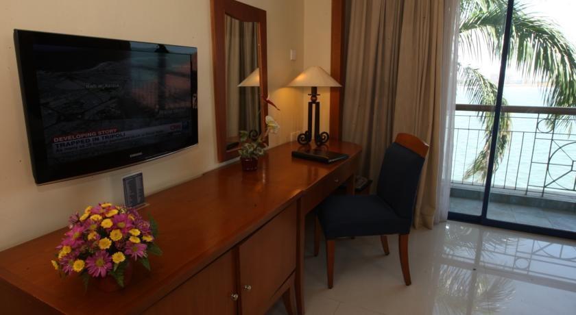 Makassar Golden Hotel Makassar - Interior