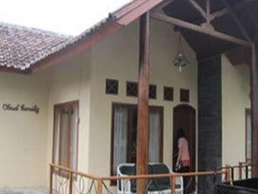 Hotel Nuansa Bali - Ubud Family Cottage