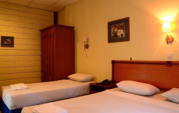 Hotel Nuansa Bali - Ubud Family  Weekday Promo