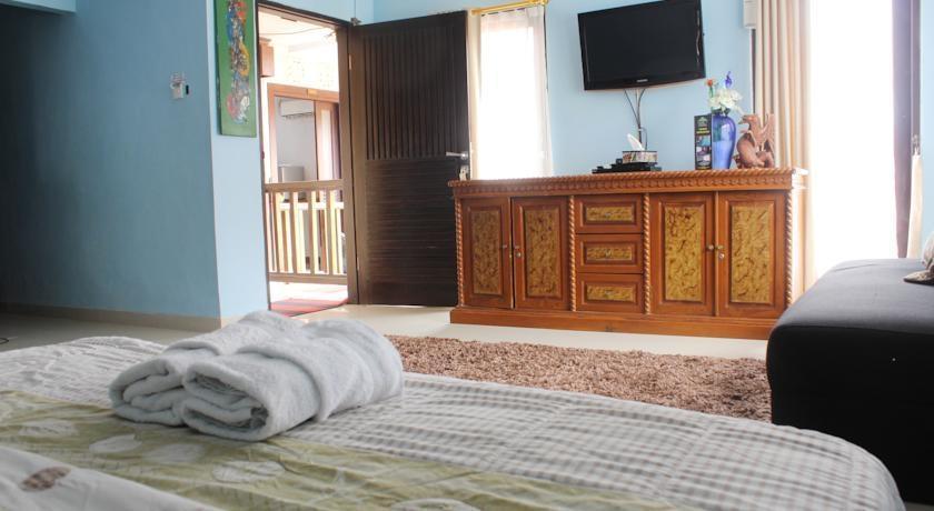 Dedy Beach Inn Kuta - (07/Mar/2014)