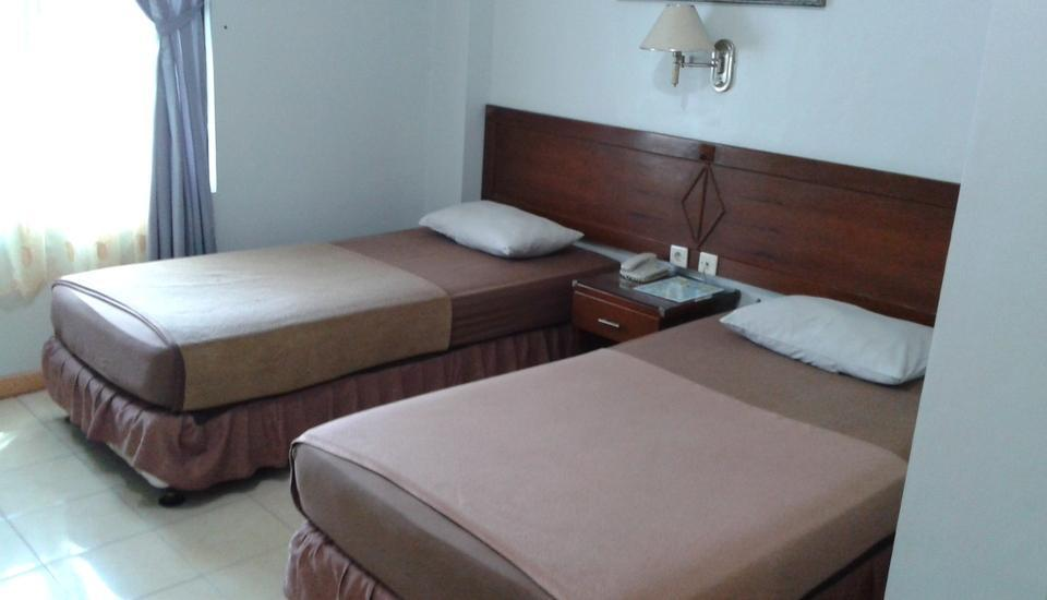 Pesona Enasa Merak Hotel Cilegon - Family Room Regular Plan
