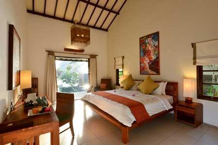 Hotel Cocotinos Sekotong Lombok - 2 Bedroom Tangkong Villa With Plunge Pool & Beach Front LUXURY - Pegipegi Promotion
