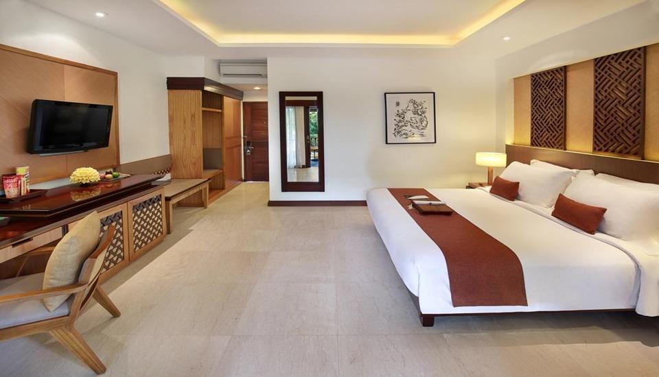 Bali Niksoma Boutique Resort Kuta - Superior Single Occupancy Room Hot Deal Disc 5% - Non Refundable