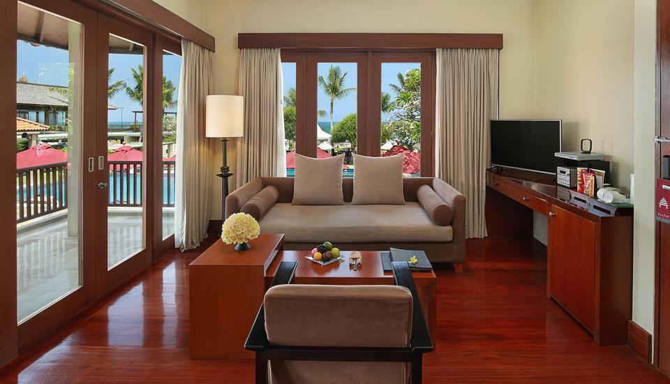 Bali Niksoma Boutique Resort Kuta - Suite Room Hot Deal Disc 5% - Non Refundable