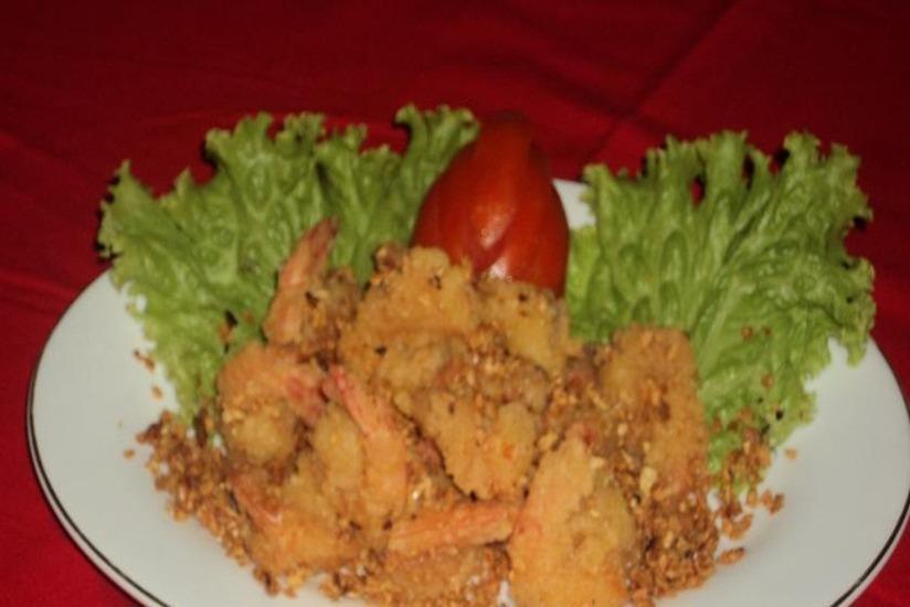 Hotel Duta Palembang - Makanan