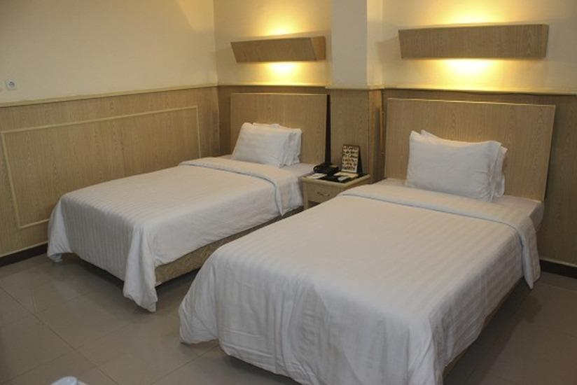 Hotel Duta Palembang - Standard Room Regular Plan