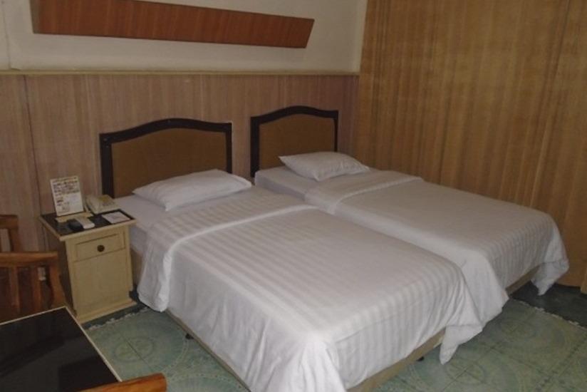 Hotel Duta Palembang - Standard Room Only Regular Plan