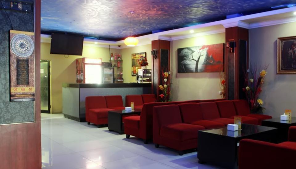 NIDA Rooms Taman Sari Kota Bus Station Jakarta - Lobi