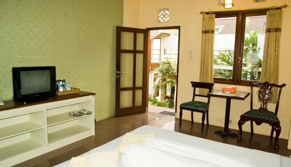 Hotel Gradia 2 Malang - Family 2
