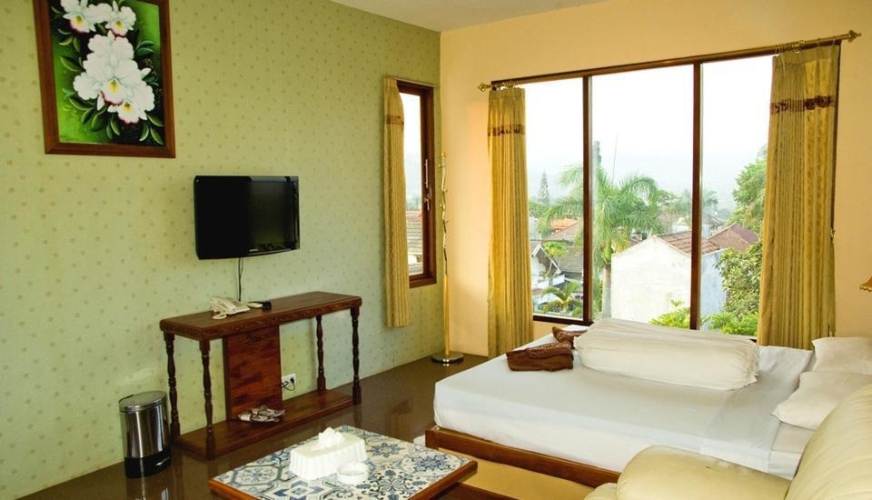 Hotel Gradia 2 Malang - Vip.1
