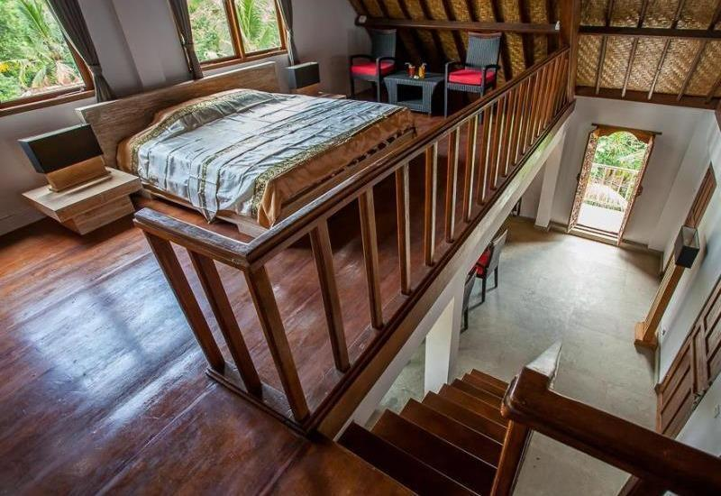 Umah De Ubud - Sky Garden One Bedroom Regular Plan