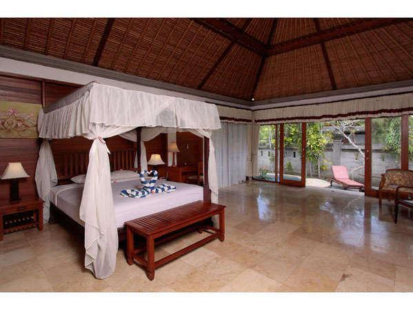Santi Mandala Ubud - Plunge Pool Villa Hot deal Promo Domestic Rates