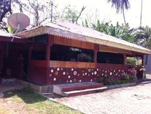 Cottage Permata Gading Resort Bengkulu -
