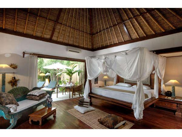 kaMAYA Resort Bali - Villa 2 BR with Pool Last Minute
