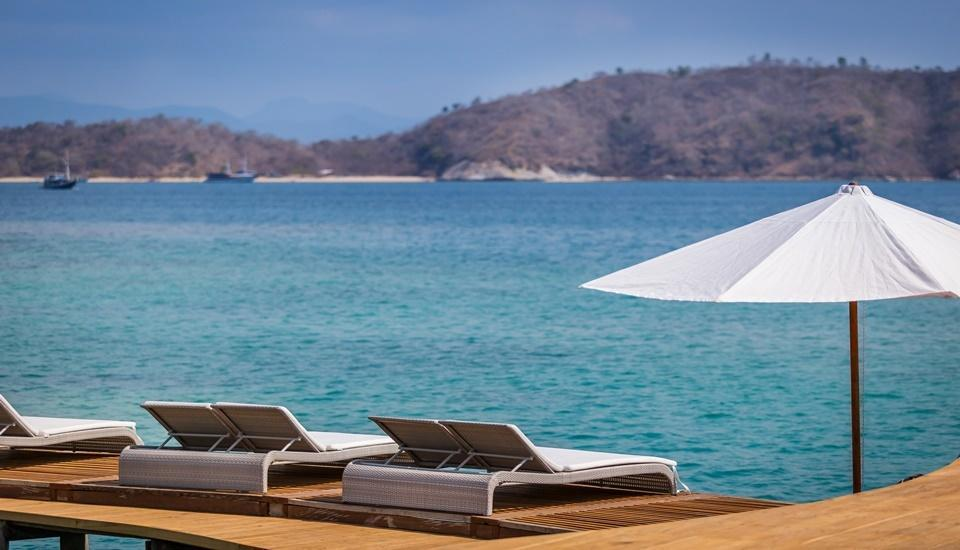 AYANA Komodo Resort, Waecicu Beach - Naga Pier