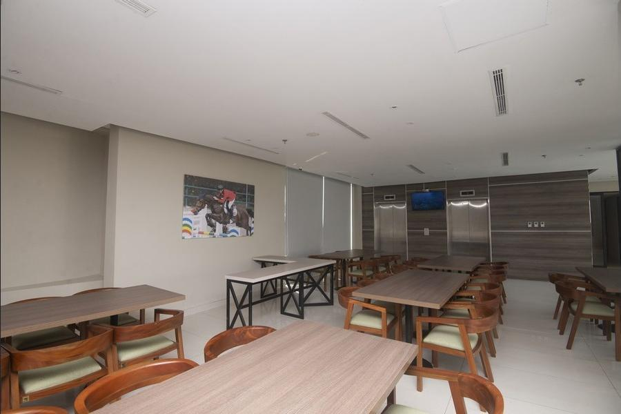 Sleepszzz Hotel Jakarta - Interior