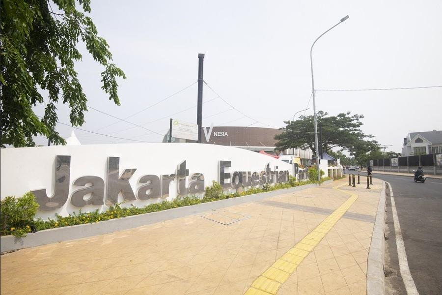 Sleepszzz Hotel Jakarta - Eksterior