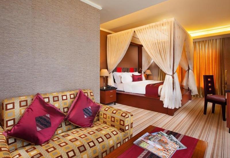 Lion Hotel & Plaza Manado - Kamar