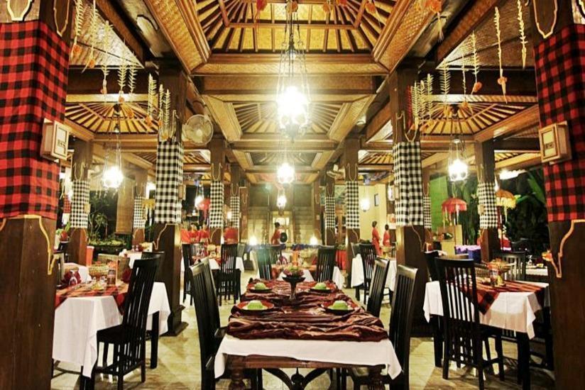 Suly Resort Bali - Restoran