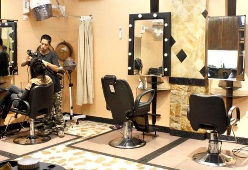 Hotel Kristal Jakarta - Salon