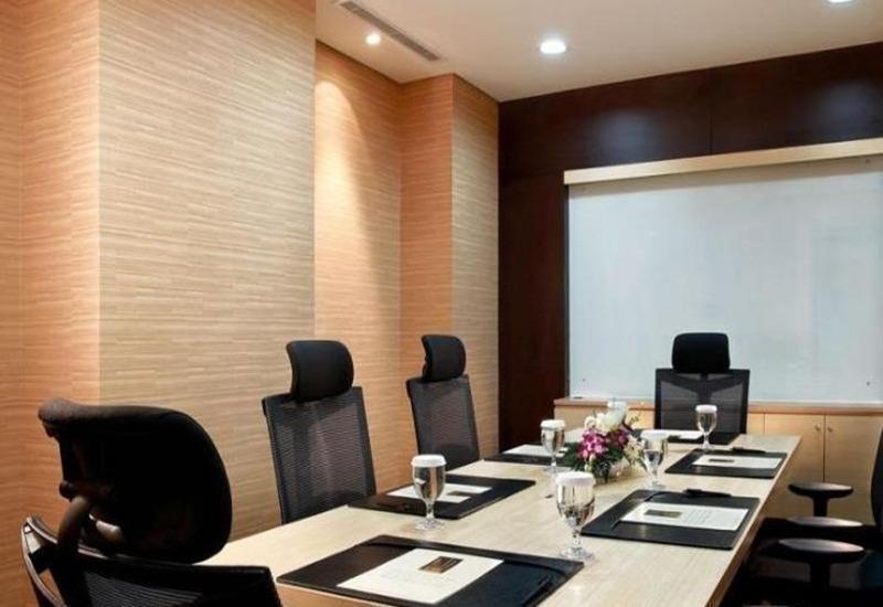 Hotel Kristal Jakarta - Ruang Rapat