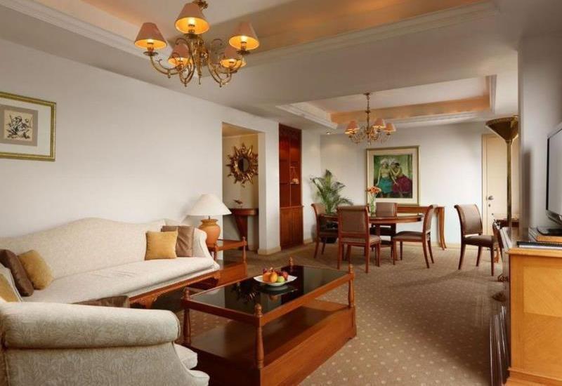 Aryaduta Lippo Village Tangerang - Executive Suite