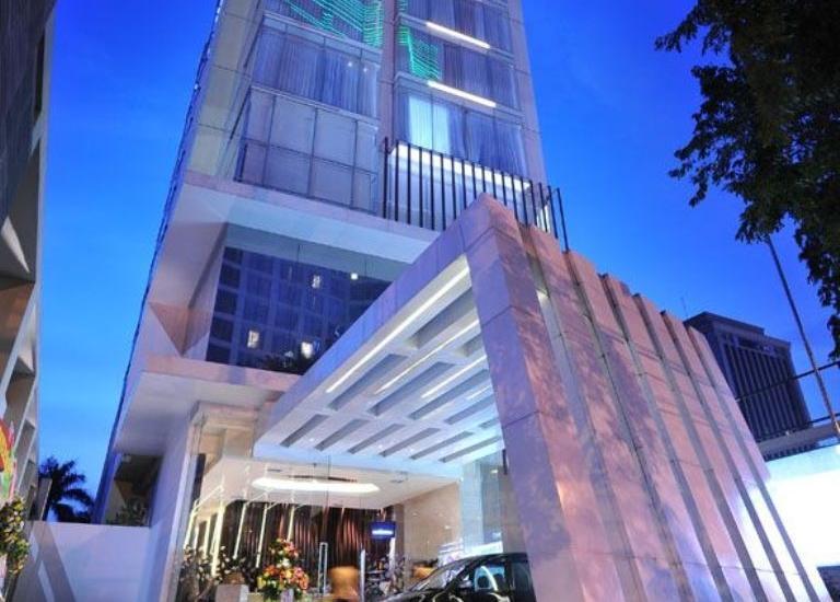 Midtown Hotel Surabaya -