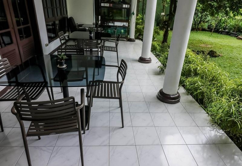 NIDA Rooms Ciawi Pakuan Istana - Pemandangan Area