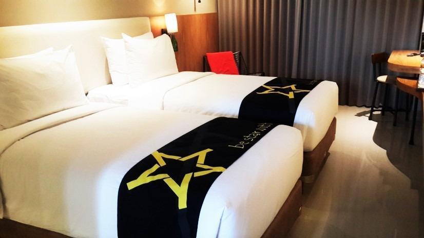 Yellow Star Gejayan Hotel Yogyakarta - Bersantai/deluxe tempat tidur Twin tempat tidur