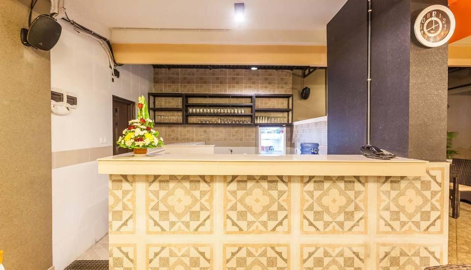 Mahatma Residence Bali - Interior