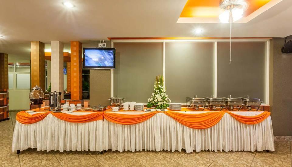 Mahatma Residence Bali - Restoran