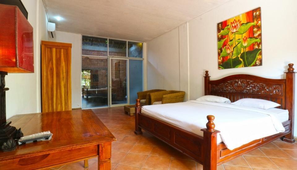 D'uma Residence Hotel Bali - Suite Room