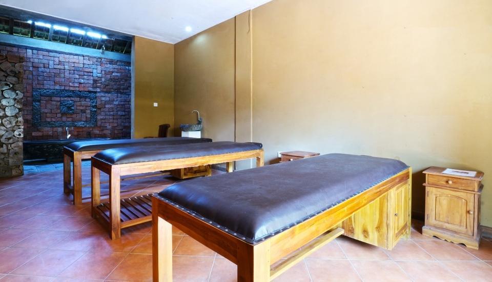 D'uma Residence Hotel Bali - Spa
