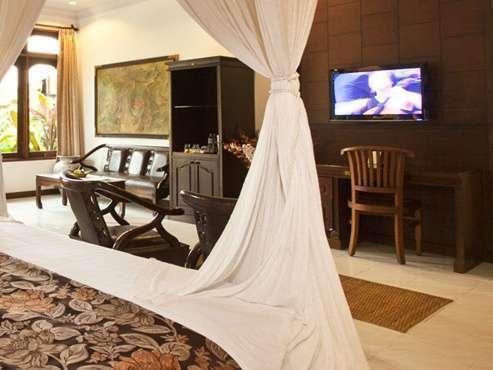 Tamu Kami Hotel Bali - Tamukami Suite