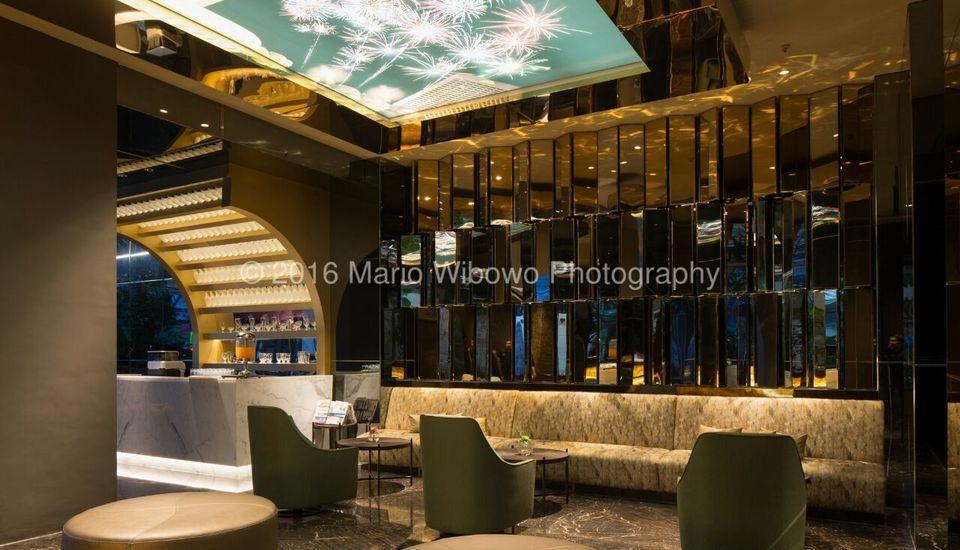 AONE Hotel Jakarta - Lobby FO